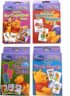 Best winnie the pooh flash cards Reviews