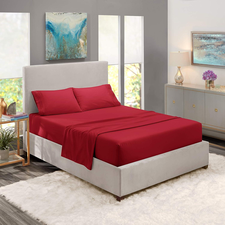Nestl Bedding Bed Sheet