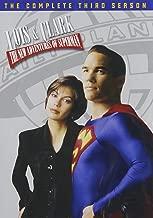 Lois & Clark: S3 (RPKG/DVD)