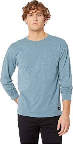 Dri-Fit Lagos Port Long Sleeve