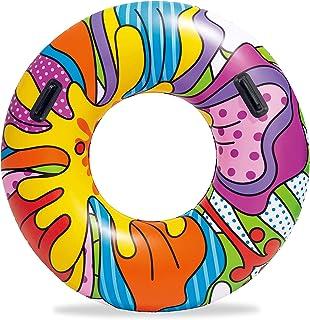 Bestway POP Swim Ring 119Cm