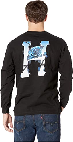Ice Rose Classic H Long Sleeve Tee