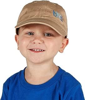 Boy Next Door Baseball Cap for Boys   Baby Baseball Hat   Toddler Ball Cap   UV Protection