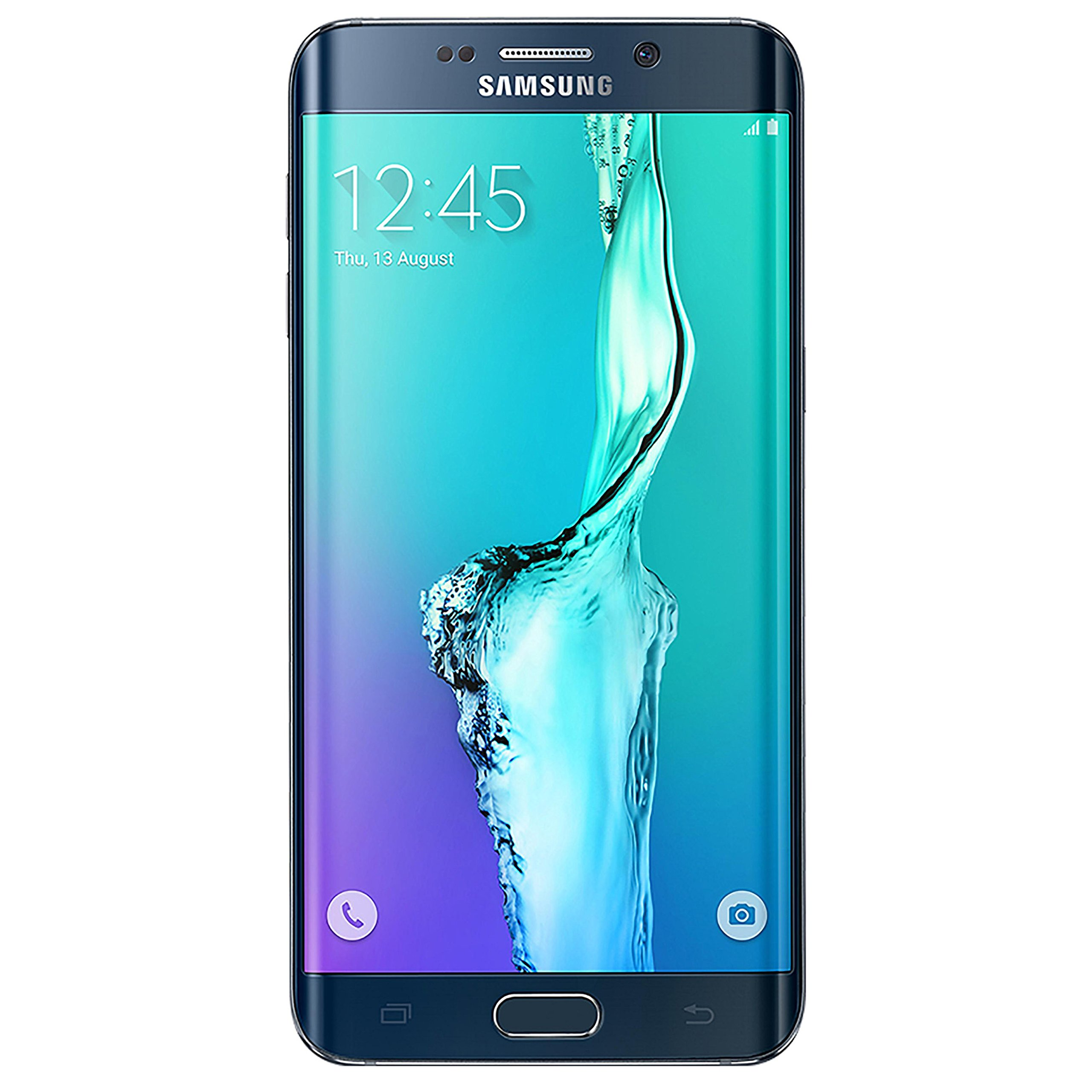 Samsung Galaxy S6 Edge Plus- Smartphone Orange Libre Android ...