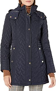 Best gallery womens quilted coats Reviews