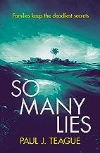 So Many Lies (English Edition)