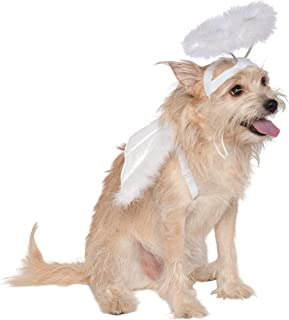 Rubies Angel Halo and Wings Pet Costume Accessory Set