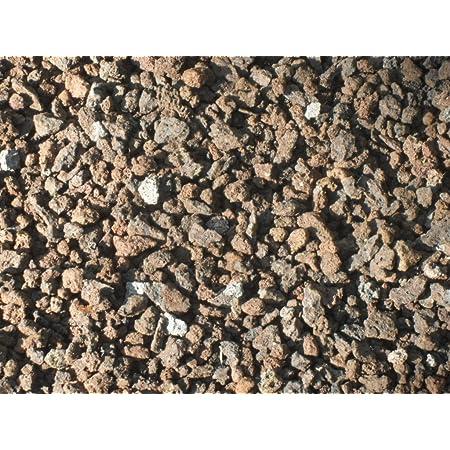 Der Naturstein Garten 25 kg Pierres de Lave 6-15 cm pour Sauna Vapeur
