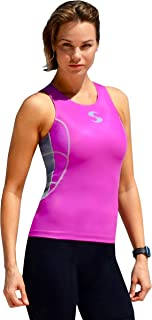 Synergy Women's Elite Tri Tank Top Singlet