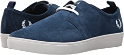 Fred Perry - Sheilds Suede
