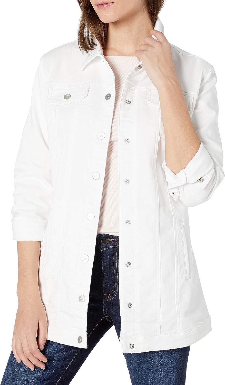 Tribal Women's Maxi Jacket