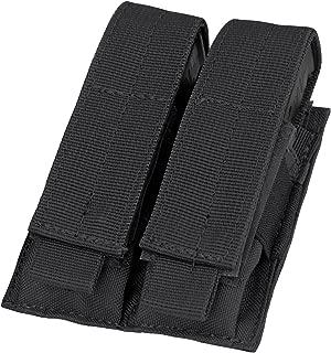 CONDOR Double Pistol Mag Pouch