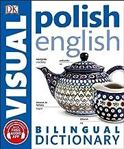 Visual bilingual dictionary: Polish-English