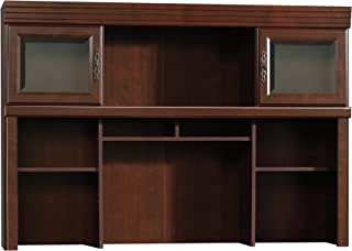 Sauder Heritage Hill Hutch For 404944, Classic Cherry finish