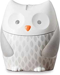 Skip Hop Moonlight & Melodies Nightlight Baby Sleep Soother – Owl