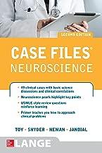 Case Files Neuroscience 2/E (LANGE Case Files)