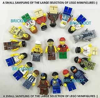 Best lego construction figures Reviews