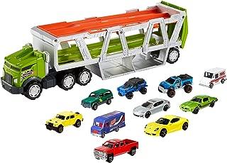 Matchbox Transporter Bundle Vehicle