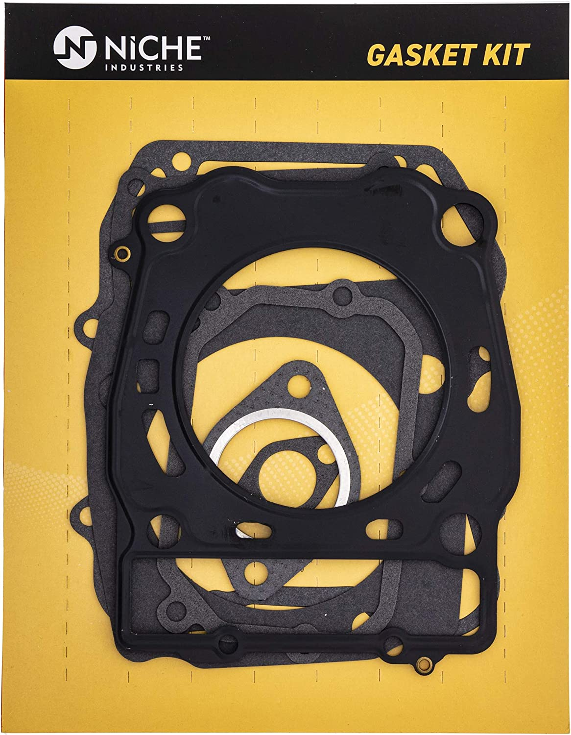 NICHE Cylinder Head and Base Gasket Kit Store 1996-2014 For Combo Max 57% OFF Set