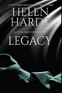 Legacy (Steel Brothers Saga Book 14)