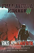 FULL METAL HORROR III: The Unknown