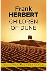 Children Of Dune: The Third Dune Novel (The Dune Sequence Book 3) (English Edition) eBook Kindle