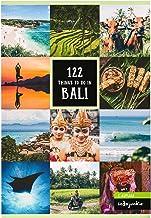 Bali Reiseführer: 122 Things to Do in Bali 2. Auflage von Indojunkie: Die besten Aktivitäten und Geheimtipps von Insidern inklusive Empfehlungen zum nachhaltigen Reisen