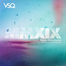 Vitamin String Quartet Performs the Hits of 2019