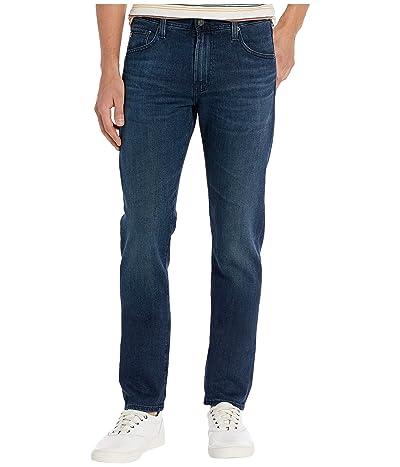 AG Adriano Goldschmied Tellis Modern Slim Leg Jeans in 9 Years Duke (9 Years Duke) Men