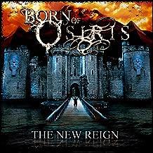 born of osiris the new reign