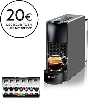 10 Mejor Nespresso Pixie Vs Essenza de 2020 – Mejor valorados y revisados