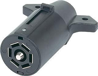 Hopkins 48505 7 Pole RV Blade Trailer Connector