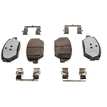 Brand NEW Front Disc Brake Pad Set ACDelco GM Original Equipment 171-1208