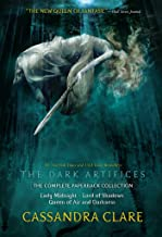 Download Book The Dark Artifices, the Complete Paperback Collection: Lady Midnight; Lord of Shadows; Queen of Air and Darkness PDF