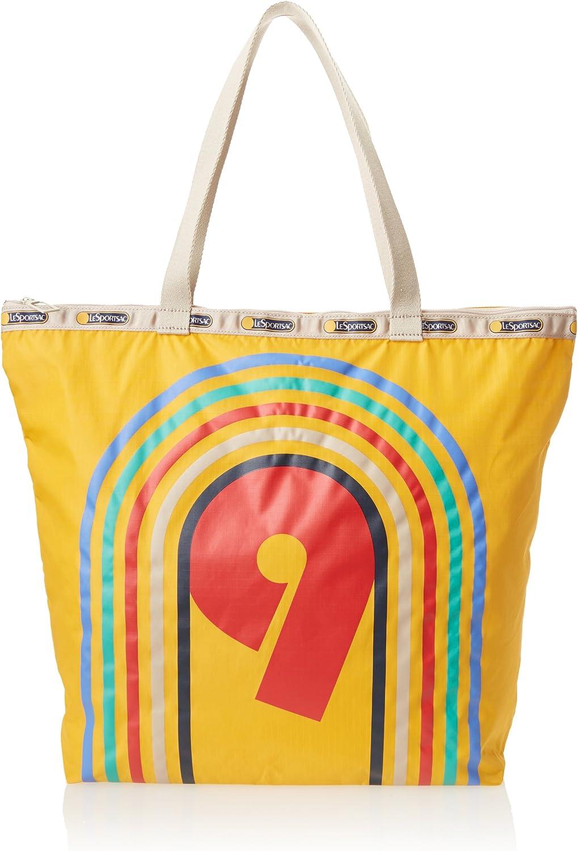 Gifts LeSportsac Max 76% OFF Zip Top Shopper Shoulder Handbag