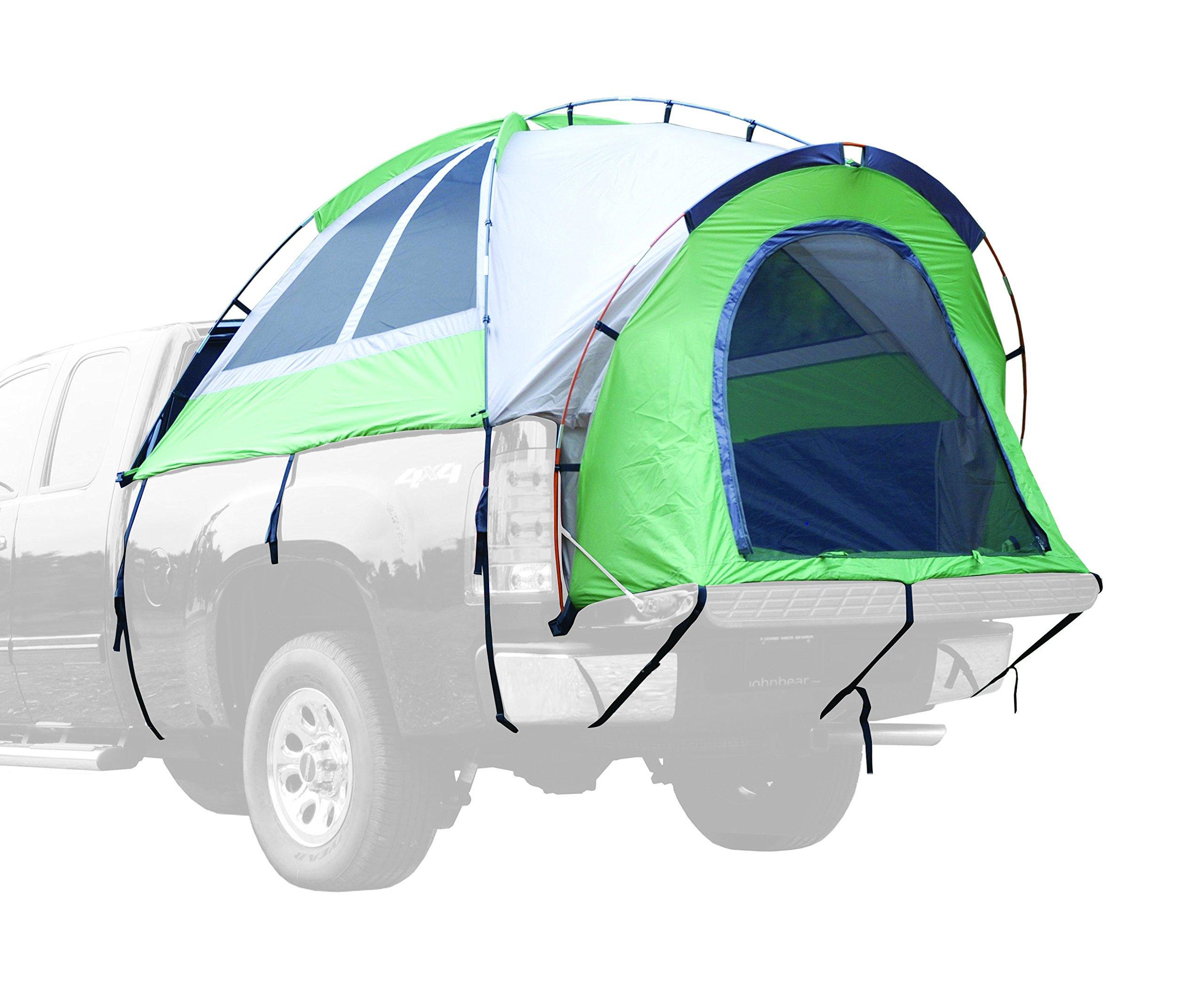 Napier Backroadz Truck Tent Short