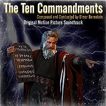 The Ten Commandments (Original Motion Picture Soundtrack)