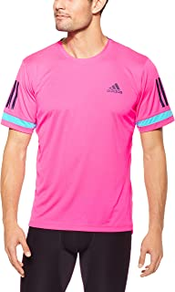 adidas Men's 3-Stripes Club T-Shirt