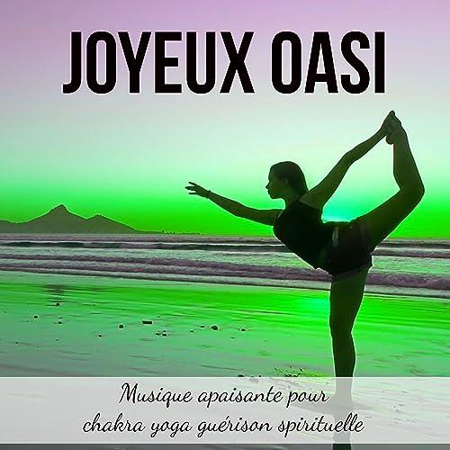 Raja Yoga (Méditation) by Oasis de Méditation on Amazon ...