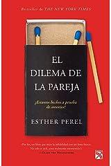 El dilema de la pareja (Fuera de colección) (Spanish Edition) Kindle Edition