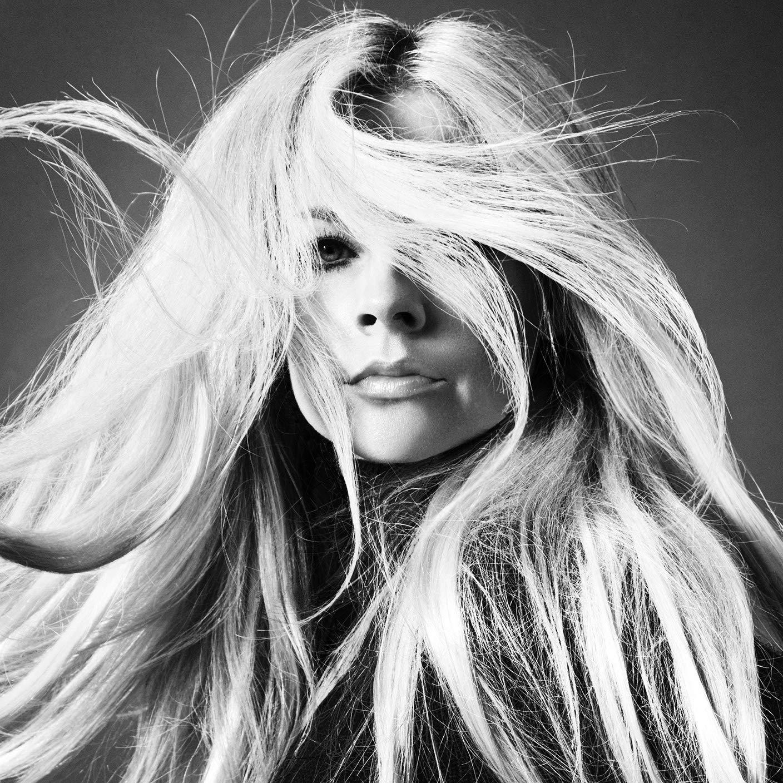 Avril Lavigne bei Amazon Music