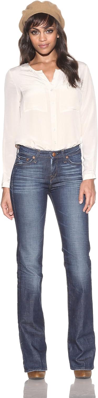 4 stroke Women's East Filmore MidRise Bootcut Jeans