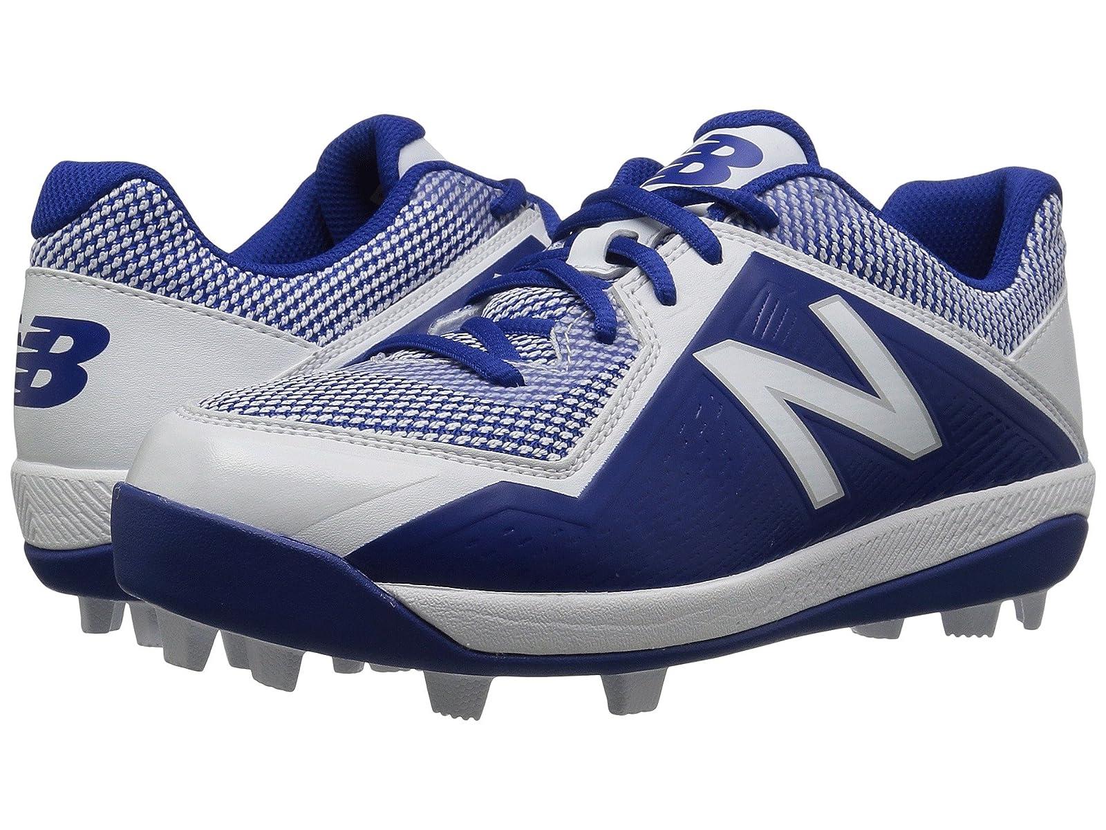 New Balance Kids J4040v4 Baseball (Little Kid/Big Kid)Atmospheric grades have affordable shoes
