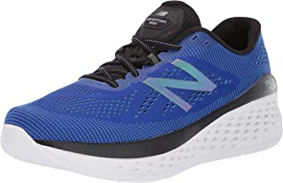 New Balance Mens MMORBK More V1 Fresh Foam