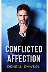 CONFLICTED AFFECTION (Jamyson Brothers Madison Heights Book 1) Kindle Edition