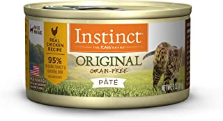 Best rabbit canned cat food Reviews