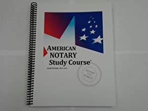 Notary Study Guide