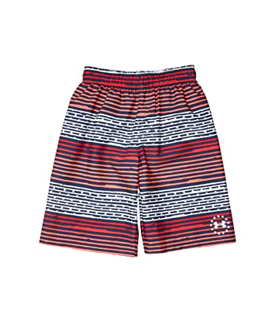 Under Armour Kids Gradient Stripe Volley (Big Kids) (Academy) Boy