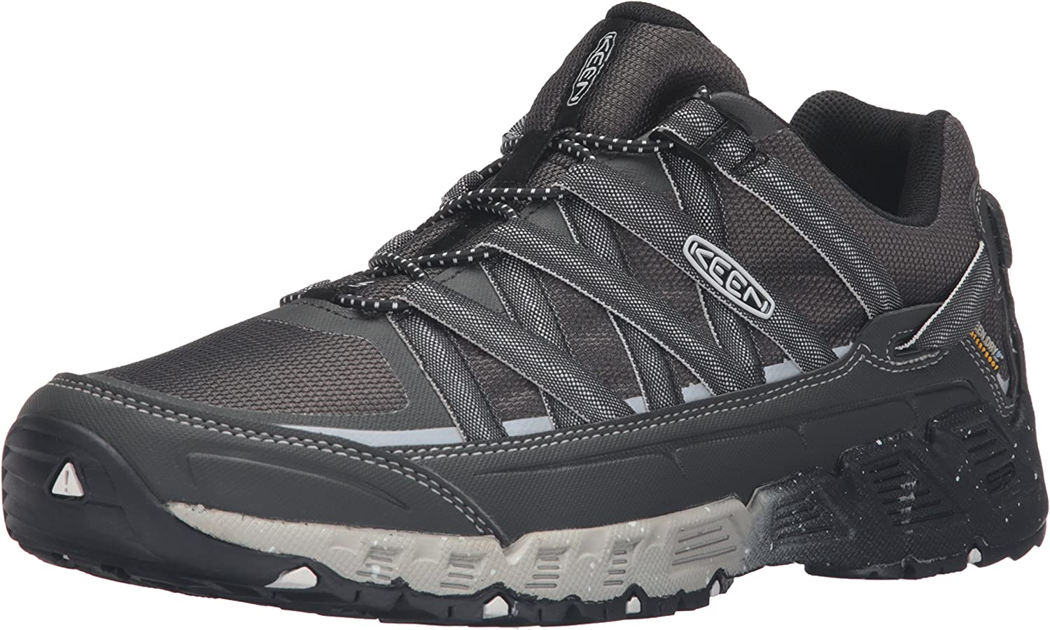 KEEN Men's 1015324 Hiking shoes