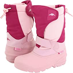 Tundra Boots Kids Quebec (Toddler/Little Kid/Big Kid)